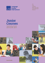 Young Learners brochure