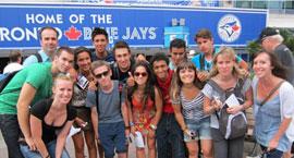 Toronto Blue Jays Beyzbol Maçı