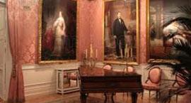Museum of the Romanticism Period