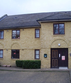 Kingston Accommodation Building