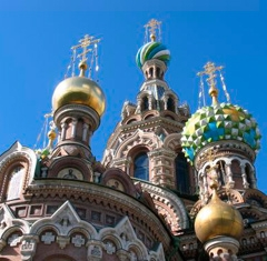 Russian Courses in St Petersburg Nevsky Prospect