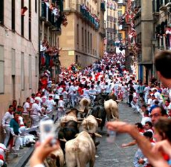 Spanish Courses in Pamplona