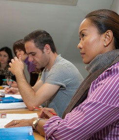General and Examination Courses | Language School