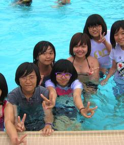 SanDiegoYL girlswimmers