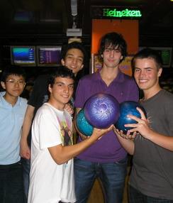 YL bowlinginLondon