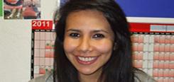 Maria Camila Oviedo