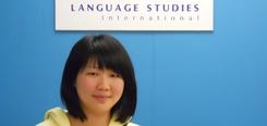 Emily Tai, Student, Taiwan
