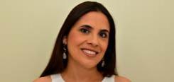 Cecilia Morales Leiva Daleffe, Brazil