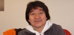 Masao Ikeuchi, Engineer, Japan