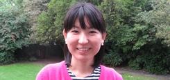 Akiko Wakiyama, Japan