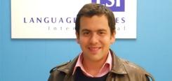 Rodrigo Lara, Senator, Colombia