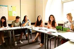 General & Intensive Courses