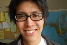 Hiroshi Aono, Japon