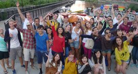 Group Programmes for Study Tours