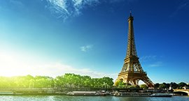 Foreign language courses in Paris