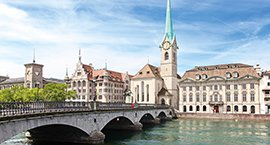 Foreign Language course in Zurich