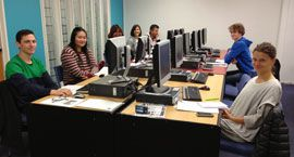 Learn English in Auckland | English language courses | LSI