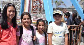 Learn English in San Diego | English language courses | LSI