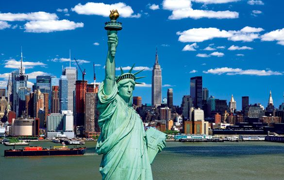 Learn English In New York English Language Courses Lsi