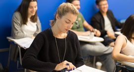 Learn English In New York English Language Courses Lsi