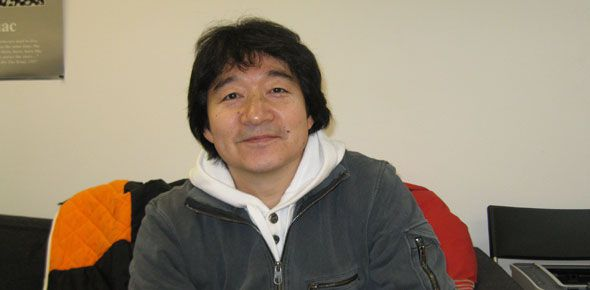 Masao Ikeuchi, Engineer, Japan