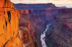 Las Vegas & Grand Canyon Tour