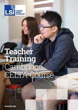 CELTA Brochure