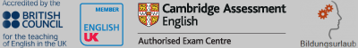 Cambridge accreditations